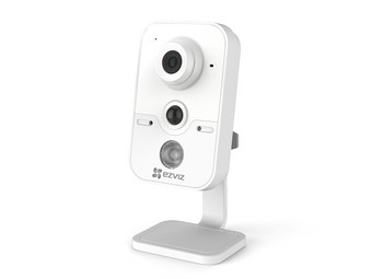 Ezviz C2Cube Security Cam