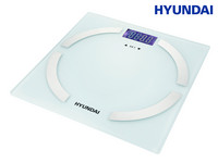 Hyundai Body Analysis Scale | Körperanalysewaage