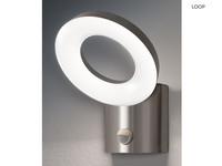Endura LED-Außenbeleuchtung mit Sensor