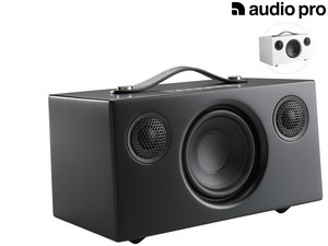 Audio Pro Addon T4 Bluetooth Speaker