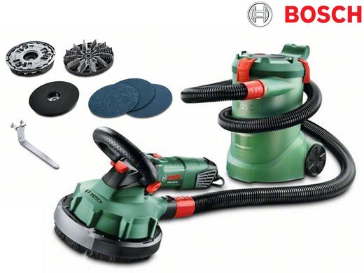 Bosch Wandbearbeitungssystem 1010 W Pwr 180 Ce Internets