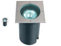 LED's Light Bodenleuchte | IP67