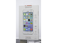 Tempered Glass Protection iPhone