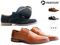 Travelin Herenschoenen