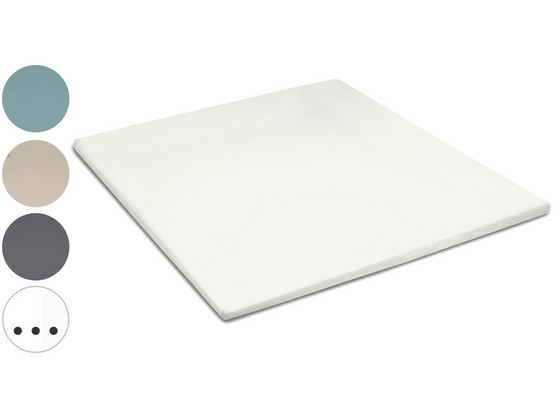 Korting Topper Jersey | 160 x 200 210 cm