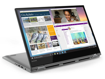 "Yoga 14"" 2-in-1 