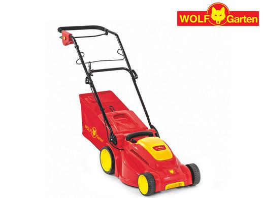 Wolf Garten Elektromäher A400 40 Cm Internets Best Online