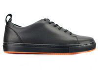 Nielsen & Christensen Livoe Low | Black