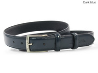Safekeepers Lederen Riem | N245