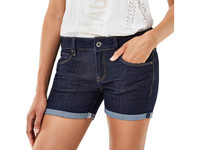 G-Star Attac Mid Short | Dames