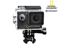 National Geographic 4K-Action-Cam