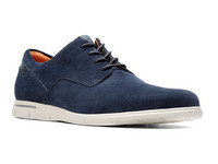 Clarks Vennor Walk Veterschoen | Heren