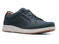 Clarks Un Trail Form Veterschoen | Heren