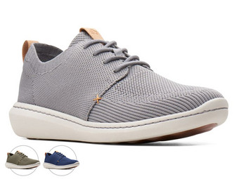 Clarks Step Urban Mix Veterschoen | Heren