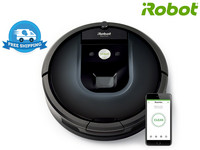 iRobot Roomba 980 | Black Edition