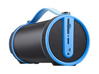 Imperial Beatsman Speaker Blue