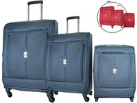 Delsey Passage Trolleyset