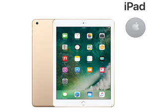 Apple iPad 2017 (WiFi, 128 GB)