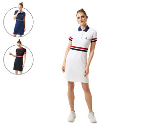 Jimmy Sanders Polo-Kleid | DRW42069