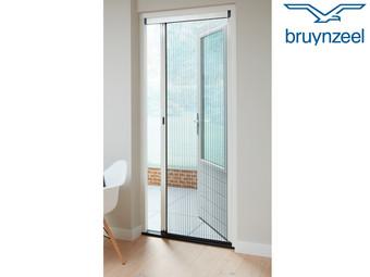 Bruynzeel Plissé Hordeur S900 | 200 cm