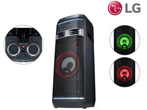 LG XBOOM OK75 Party Speaker