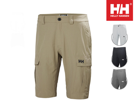 e2ac11a91f Helly Hansen QD Cargo Shorts 11 - Internet's Best Online Offer Daily ...