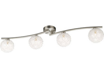 Philips Zinna Spotlamp | 4x 40 W