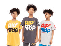 Ripstop Chunky Tee T-Shirt für Jungs