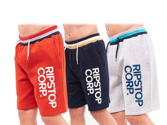 Ripstop Showside Shorts