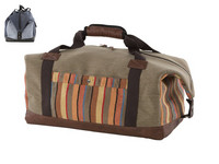 Hex Relay Duffel Bag