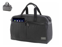 "Hex Overnight Duffel Bag | 13-15"" Laptopvak"