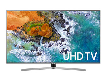 "Samsung 55"" UE55NU7440 4K Smart TV"