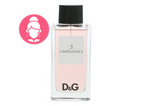 D&G L'Imperatrice Edt Spray 100ml