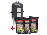 Barbecook Rookoven XL met Aroma Pack