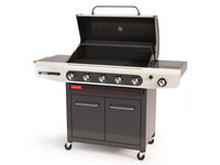 Barbecook Siesta 512 Outdoor Kitchen BBQ