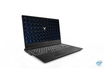 "Lenovo Legion 15"" Game Laptop (GTX 1050)"
