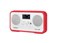 Traveller 770 DAB+ radio