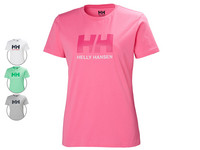 Helly Hansen Logo T-Shirt | Dames