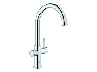 Grohe Red New Duo Kokendwaterkraan
