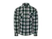Lee Western Shirt Evergreen | Heren