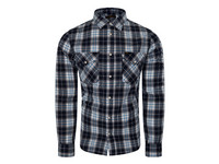 Lee Western-Shirt (Navy)