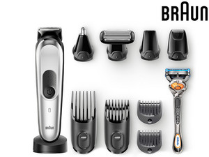 Braun All-In-One Multigroomer