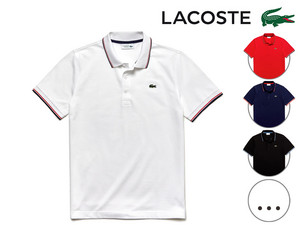 Polo Lacoste | YH7900