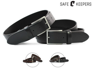 2x Safekeepers Riem