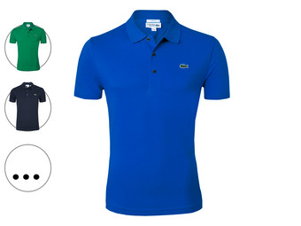Lacoste Sport Polo | Slim Fit