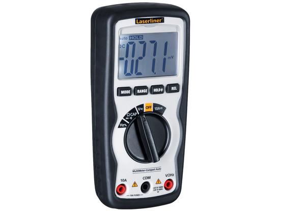 Korting Laserliner MultiMeter Compact Classic