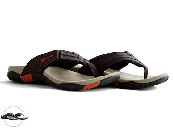 Korting Travelin' Fyrde Slippers | Dames