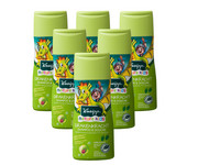 6x Kids Shampoo & Douche | 200 ml