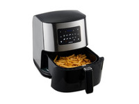 MOA XXL PerfectFry Airfryer Deluxe