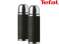 2x Tefal RVS Thermosfles | 1 Liter
